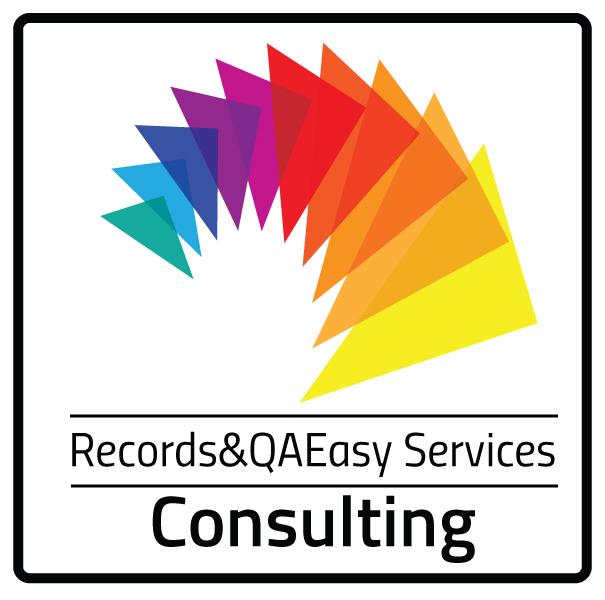 Records&QAEasy-Services-Logo